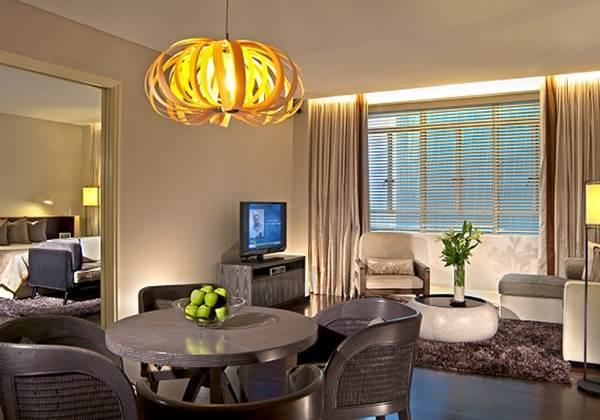 Brown Suite