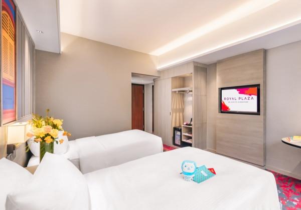 Deluxe Plus Room