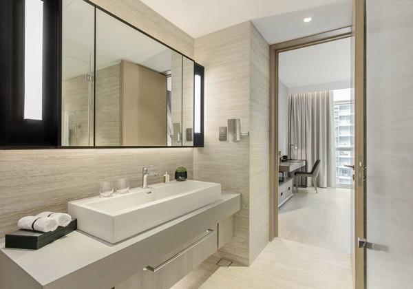 2Bedroom Prem Sui Master Bathroom