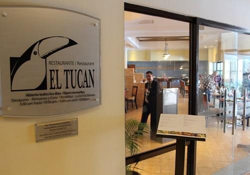 レストラン EL TUCAN
