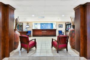 Lobby View