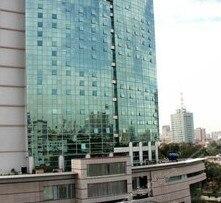 Zhongmao Haiyue International Hotel Luxury