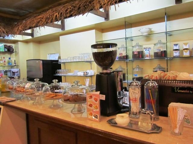 アクアカフェ、厳選した豆で入れたこだわりのあるコーヒーをお楽しみ頂けます。