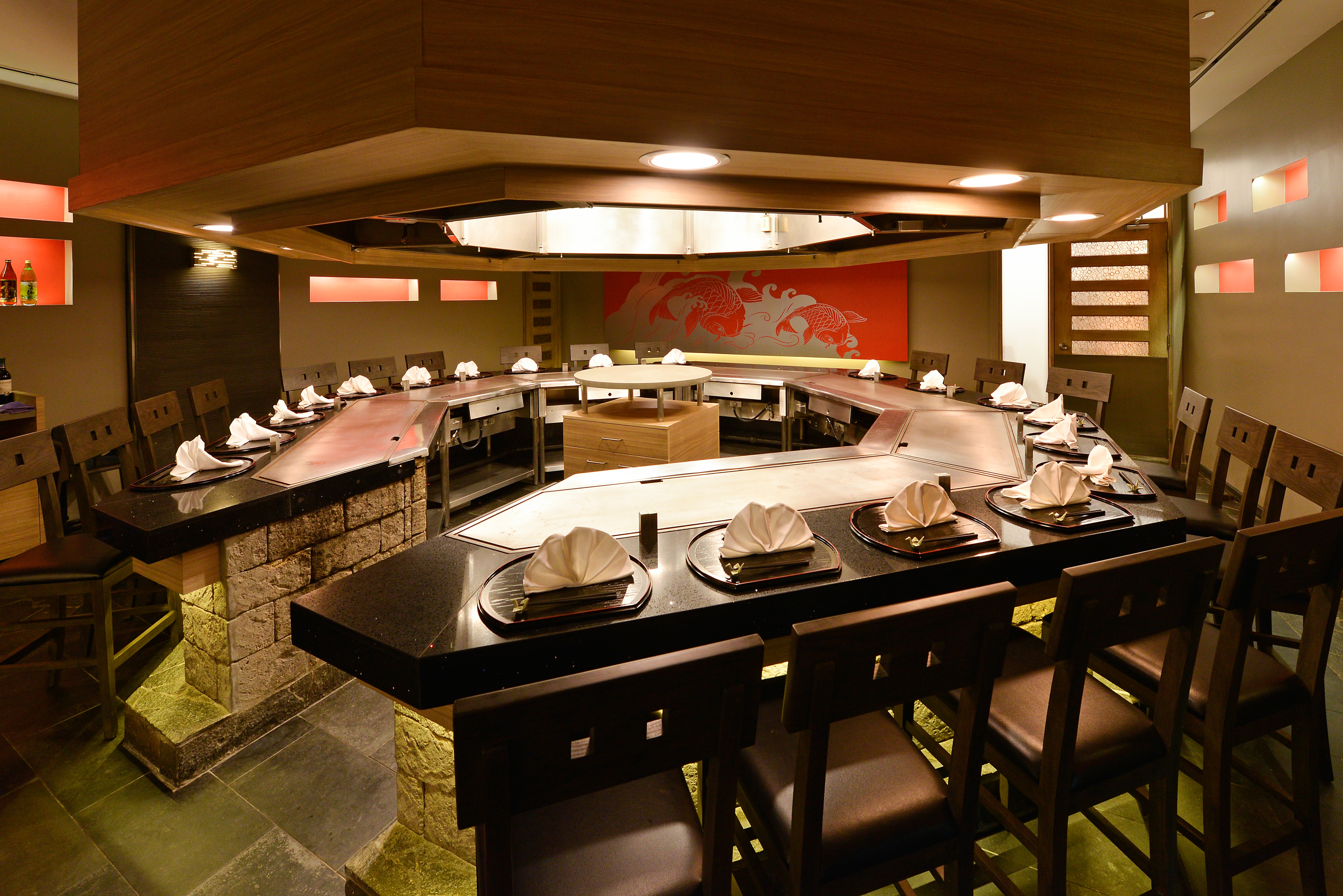 舞鉄板焼きレストラン