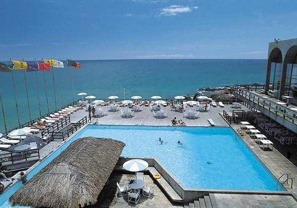 Bahia Pool.