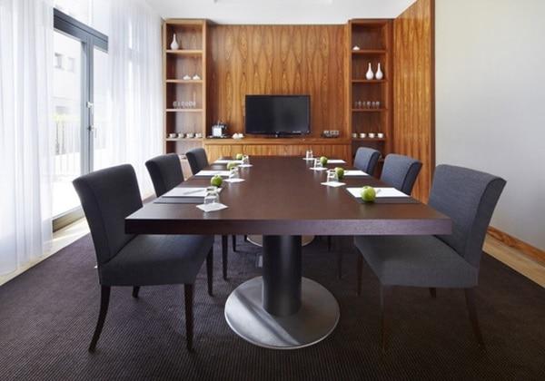 Bernstein Meeting Room