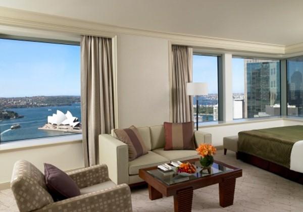 Premier Grand Harbour View