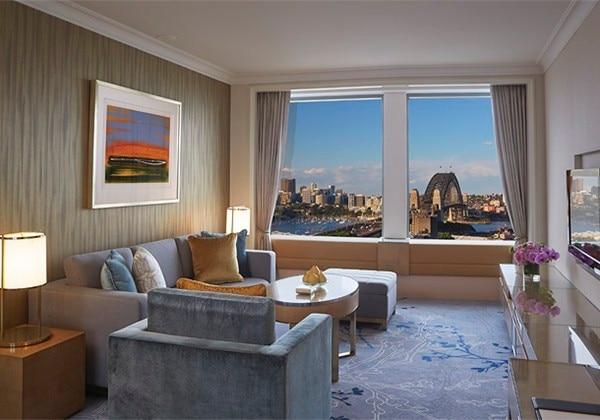 Horizon Grand Harbour View Suite