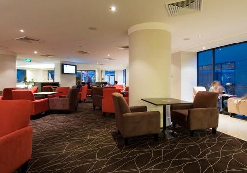 リッジス ワールド スクエア シドニー , シドニー ホテル