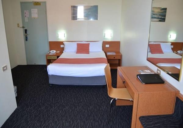Premium Bay View Room