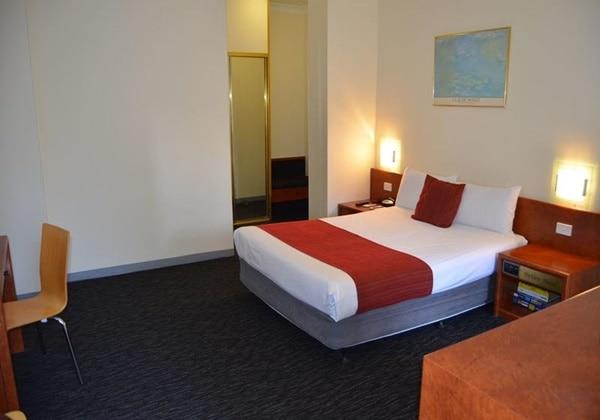 Premium Balcony Room