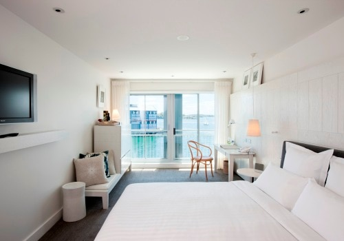 Water View Room