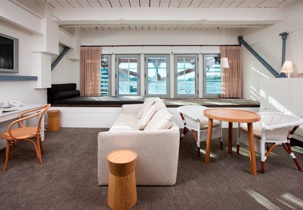 Walsh Bay Suite