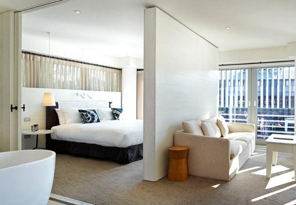 Hickson Suite