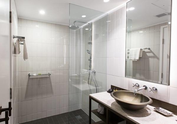 Waterside Bathroom