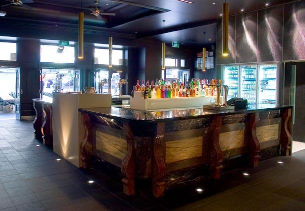 Customs House Bar