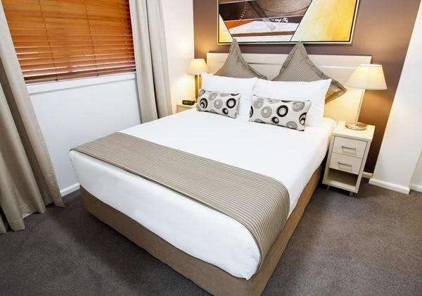 1Bedroom Bedroom