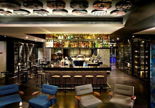 Gowings Restaurant Bar