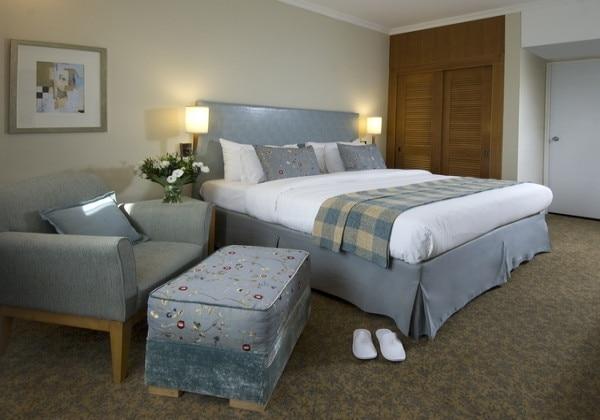 Bedroomsuite