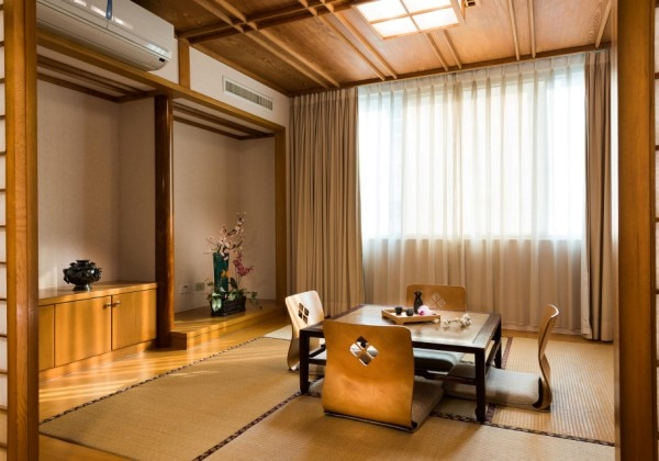 HRP-Japanese Suite