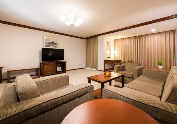 HRP-Royal Suite