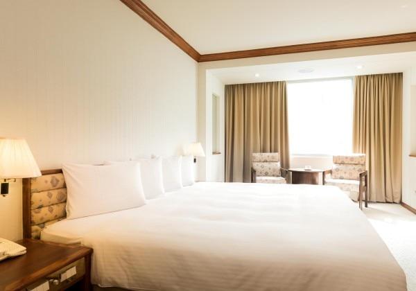 HRP-Royal Suite Room