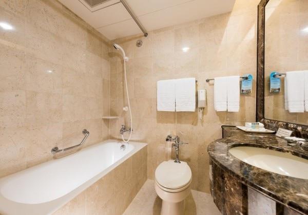 HRP-Standard Toilet