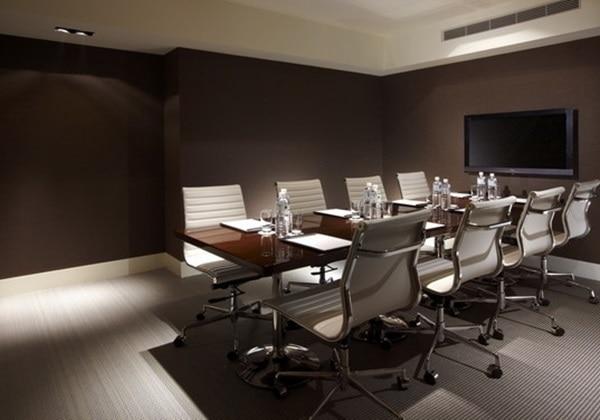Executive Floor Meeting Room
