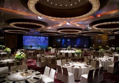 International Hall (2F) Ballroom