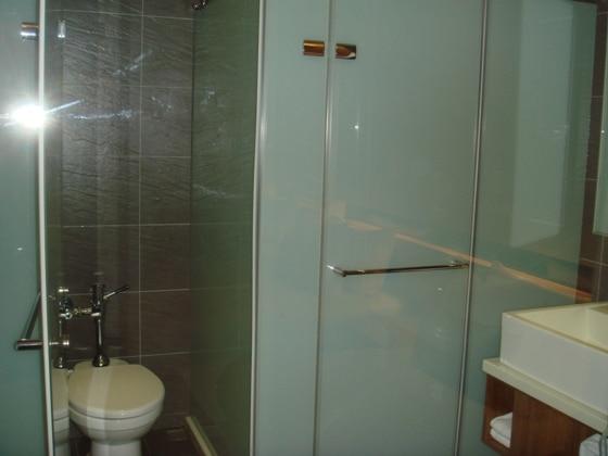 スーペリア ツイン ルーム 浴室