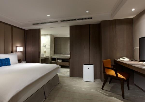Premier King Room2