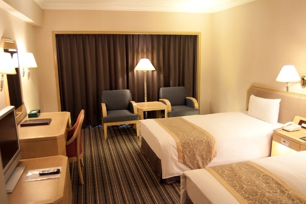 サントスホテル , 台北 ホテル