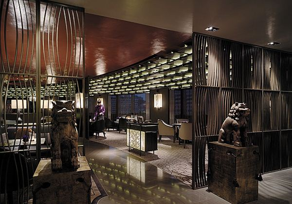 Li Bai Lounge Bar