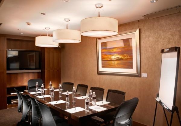 Executive Lounge Meeting Room