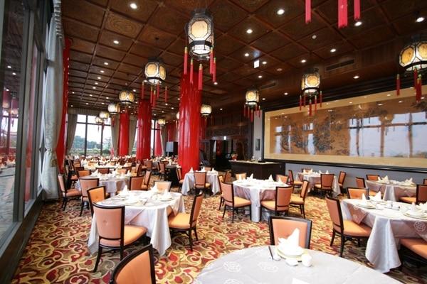 圓苑レストラン