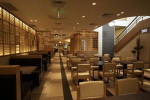 大戸屋レストラン