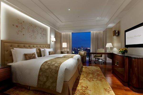 Okura Prestige Room