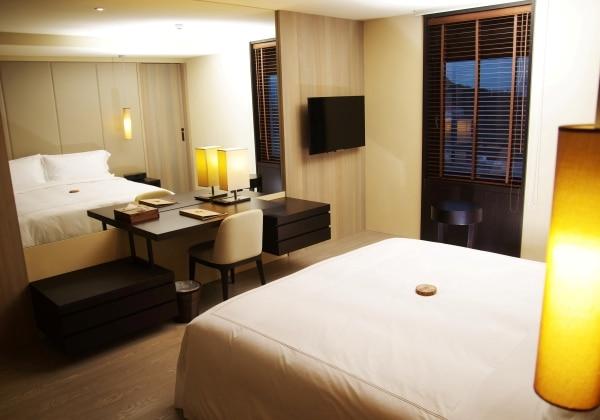 Qiyan Room