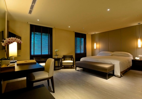 Fengling Room