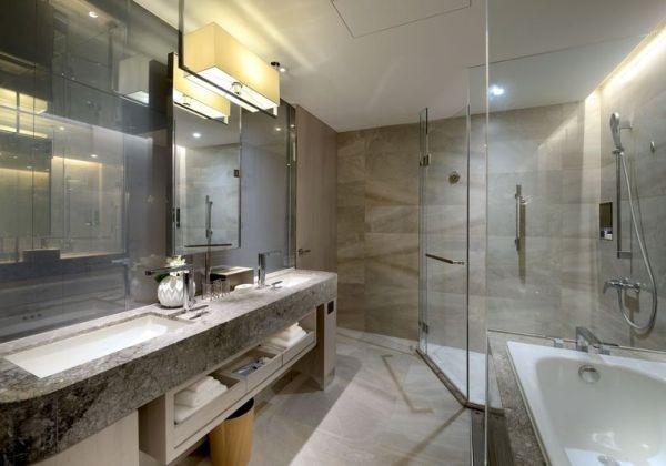 Elite Rook-Bath Room