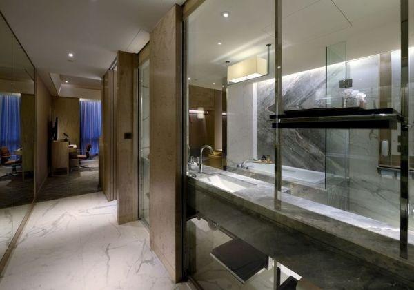 Prestige Room-Bath Room
