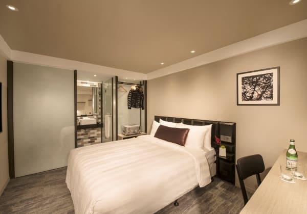 Double Room(no-window)