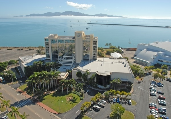 Townsville Exterior