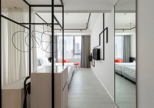 Treat Room