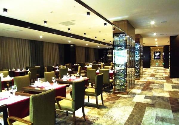 Prime Grille Restaurant