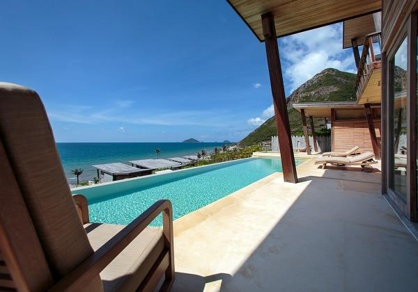 Ocean View 4 BR