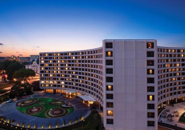 Washington Hilton (ワシントン ヒルトン)