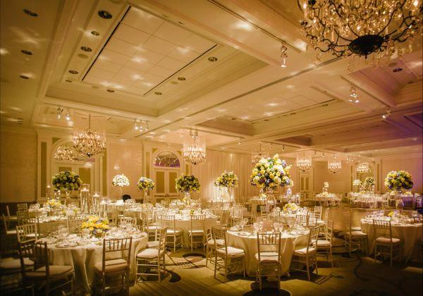 Banquet Hall / 宴会場