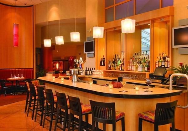 WH NEW Beacon Bar