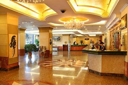 Guangming Garden Hotel Plazaview